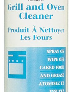 SPRAYWAY-Grill and Oven Cleaner