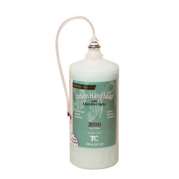 SOAP AFM LSM 1100 TC