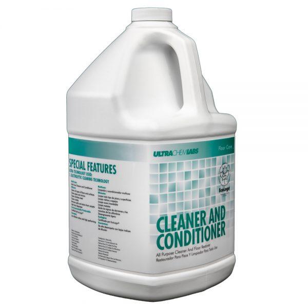 CLEANER & CONDITIONER