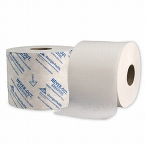 2PLY NEVEROUT TOILET TISSUE 19029