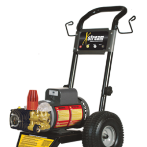 XSTREAM - 3.0 HP BALDOR MOTOR (ELECTIRC PRESSURE WASHER)