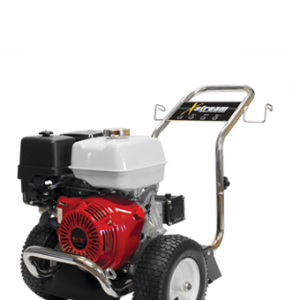 XSTREAM-4000 PSI, 389 cc HONDA GX390 ENGINE (GAS PRESSURE WASHER)