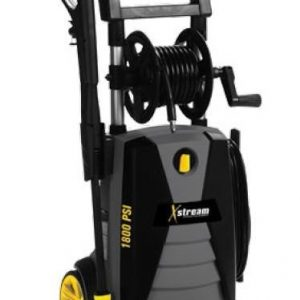 XSTREAM - 1.5HP 120V 60HZ 1800 PSI MAX PRESSURE (ELECTRIC PRESSURE WASHER)
