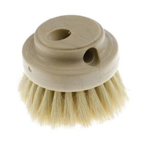 ATLASGRAHAM-Round Window Brush
