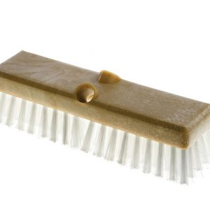 ATLASGRAHAM-Acid Resistant Fibre Deck Brush