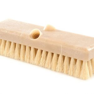 ATLASGRAHAM-Tampico Fibre Deck Brush