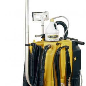 KAIVAC - 1250 NO TOUCH CLEANING SYSTEM