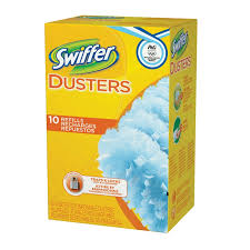 PROCTER&GAMBLE-Swiffer 350 Dusters Extender Kit