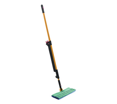RUBBERMAID-Pulse Mopping Kit with Double-Sided Frame