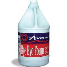 AVMOR - BYE BYE FOAM