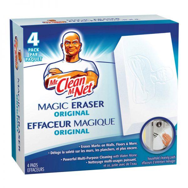 PROCTER&GAMBLE-Mr. Clean Magic Eraser Original