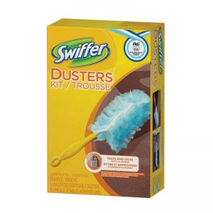 PROCTER&GAMBLE-Swiffer Dusters Kit
