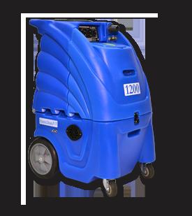 DUSTBANE - 1200XT Box Extractor