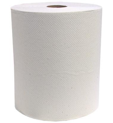 CASCADES - 1769 Roll Decor® White 425 ft